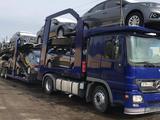Mercedes-Benz  Actros 1844 2004 года за 14 850 000 тг. в Алматы – фото 2