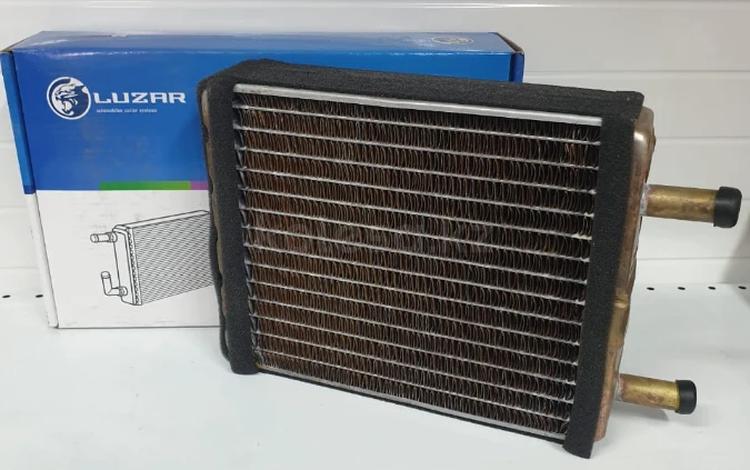 Радиатор газель бизнес 3-х рядный медный, официальный дилер за 18 000 тг. в Алматы