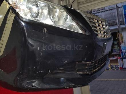 Toyota camry 50 носкат за 653 802 тг. в Алматы – фото 2
