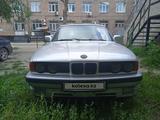 BMW 520 1989 года за 1 200 000 тг. в Усть-Каменогорск – фото 2