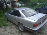 BMW 520 1989 года за 1 200 000 тг. в Усть-Каменогорск – фото 3