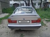 BMW 520 1989 года за 1 200 000 тг. в Усть-Каменогорск – фото 5