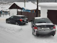 Subaru Legacy 2006 года за 2 600 000 тг. в Усть-Каменогорск