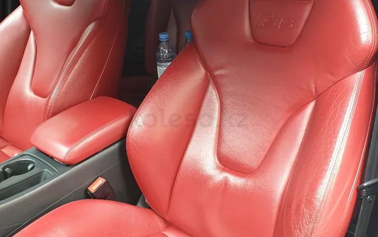 Audi S5 2009 года за 10 000 000 тг. в Алматы