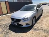 Mazda 6 2018 года за 8 500 000 тг. в Атырау – фото 2