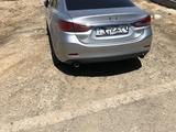 Mazda 6 2018 года за 8 500 000 тг. в Атырау – фото 4