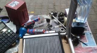 Радиатор печки Акцент и кия Рио за 8 000 тг. в Алматы