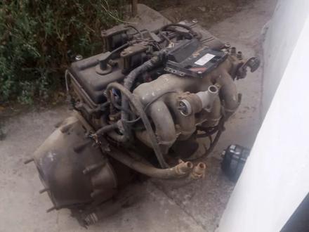 Мотор на Газель 405 за 320 000 тг. в Шымкент – фото 6