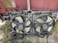 Радиатор основной. Subaru outback BH-9 за 25 000 тг. в Алматы