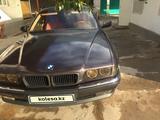 BMW 735 1995 года за 1 600 000 тг. в Шымкент
