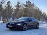 BMW 630 2007 года за 8 000 000 тг. в Кокшетау – фото 2