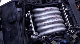 Двигатель 2.8, 2.4 AMX, APR, APS, BDV за 280 000 тг. в Алматы
