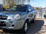 Hyundai Tucson 2008 года за 4 800 000 тг. в Кокшетау