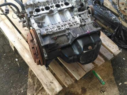 Контрактный двигатель 1.6 G4FG за 100 тг. в Нур-Султан (Астана)