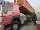 Howo 2013 года за 11 500 000 тг. в Туркестан – фото 2