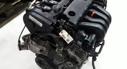 Двигатель Volkswagen BLR BVY 2.0 FSI за 350 000 тг. в Караганда