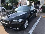BMW 528 2015 года за 14 500 000 тг. в Алматы
