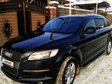 Audi Q7 2008 года за 7 200 000 тг. в Алматы – фото 2