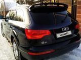 Audi Q7 2008 года за 7 200 000 тг. в Алматы – фото 4