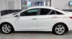 Hyundai Sonata 2012 года за 5 690 000 тг. в Нур-Султан (Астана) – фото 5