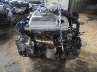Двигатель lexus rx 300 за 46 980 тг. в Алматы