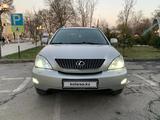 Lexus RX 330 2003 года за 5 900 000 тг. в Алматы – фото 3