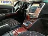 Lexus RX 330 2003 года за 5 900 000 тг. в Алматы – фото 4