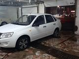 ВАЗ (Lada) Granta 2190 (седан) 2013 года за 2 200 000 тг. в Нур-Султан (Астана) – фото 5