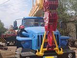 Урал  Урал 4320 НЗас Ивановец 25 т КС45717-1 6*6 2007 года за 17 700 000 тг. в Актобе – фото 3