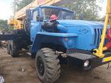 Урал  Урал 4320 НЗас Ивановец 25 т КС45717-1 6*6 2007 года за 17 700 000 тг. в Актобе – фото 4