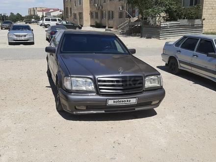 Mercedes-Benz E 280 1995 года за 2 200 000 тг. в Актау
