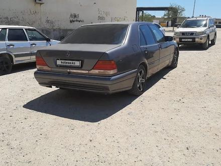 Mercedes-Benz E 280 1995 года за 2 200 000 тг. в Актау – фото 4