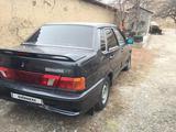 ВАЗ (Lada) 2115 (седан) 2007 года за 900 000 тг. в Аксукент