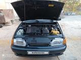 ВАЗ (Lada) 2115 (седан) 2007 года за 900 000 тг. в Аксукент – фото 3