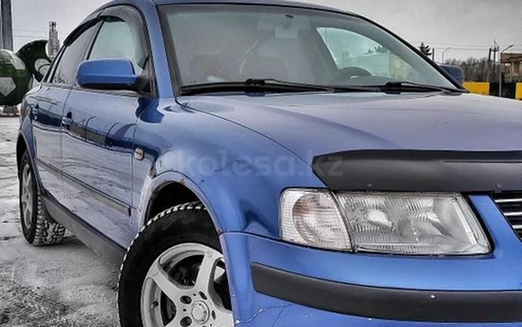 Volkswagen Passat 1998 года за 1 300 000 тг. в Костанай