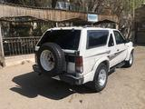 Nissan Terrano 1989 года за 1 500 000 тг. в Жезказган – фото 4