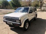 Nissan Terrano 1989 года за 1 500 000 тг. в Жезказган