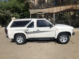 Nissan Terrano 1989 года за 1 500 000 тг. в Жезказган – фото 3
