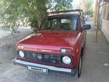 ВАЗ (Lada) 2121 Нива 2011 года за 1 300 000 тг. в Кызылорда