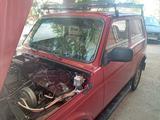 ВАЗ (Lada) 2121 Нива 2011 года за 1 300 000 тг. в Кызылорда – фото 5
