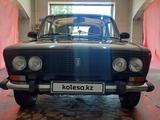 ВАЗ (Lada) 2106 1993 года за 750 000 тг. в Алматы – фото 4