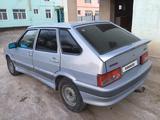 ВАЗ (Lada) 2114 (хэтчбек) 2004 года за 650 000 тг. в Кызылорда – фото 4