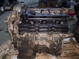 Двигатель VQ35 Ниссан Мурано 3.5Л на запчасти за 100 000 тг. в Костанай