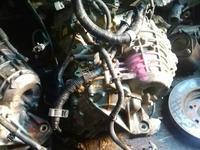 Рх330 4вд двигатель с гарантией привозной контрактный за 422 000 тг. в Караганда