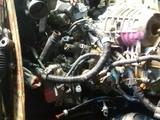 Рх330 4вд двигатель с гарантией привозной контрактный за 422 000 тг. в Караганда – фото 2