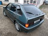 ВАЗ (Lada) 2114 (хэтчбек) 2011 года за 1 350 000 тг. в Уральск – фото 3
