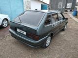 ВАЗ (Lada) 2114 (хэтчбек) 2011 года за 1 350 000 тг. в Уральск – фото 4