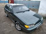 ВАЗ (Lada) 2114 (хэтчбек) 2011 года за 1 350 000 тг. в Уральск – фото 5