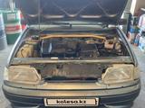 ВАЗ (Lada) 2114 (хэтчбек) 2008 года за 1 100 000 тг. в Тараз – фото 2