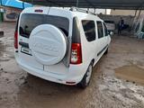 ВАЗ (Lada) Largus 2014 года за 3 000 000 тг. в Алматы – фото 3